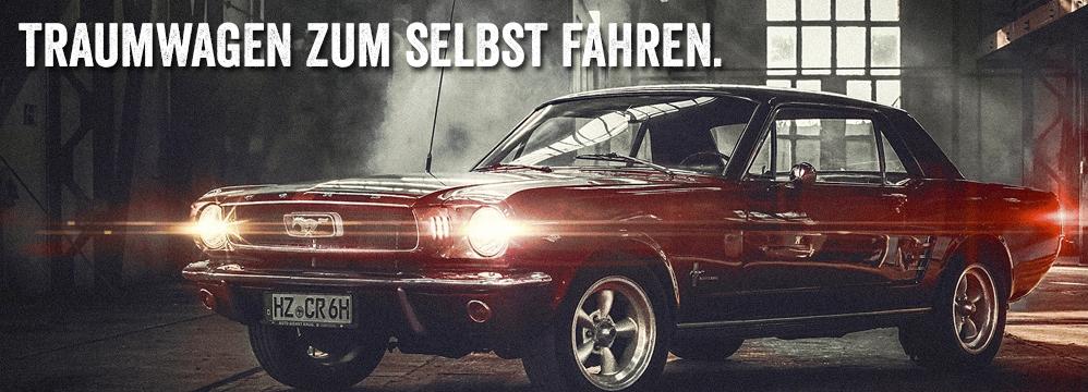 harzcruiser - v8-sportwagen mieten - us-car-vermietung im harz