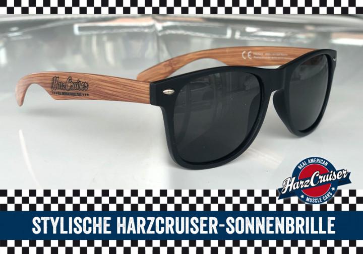 HarzCruiser-Sonnenbrille